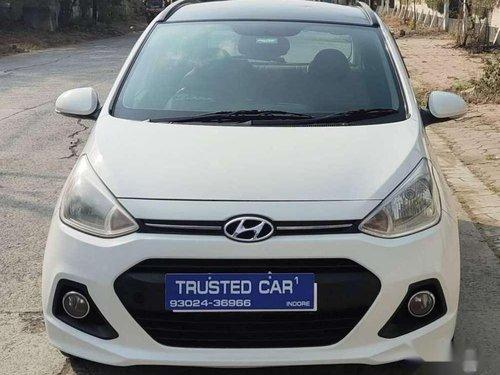 Hyundai Grand i10 1.2 CRDi Asta 2013 MT for sale in Indore