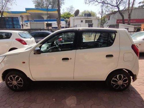 Used 2018 Maruti Suzuki Alto K10 MT for sale in Pune