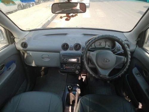 Used 2009 Hyundai Santro Xing MT for sale in New Delhi