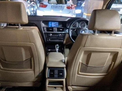 Used 2013 BMW X3 xDrive 20d xLine AT for sale in Lucknow