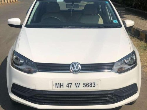 Used 2017 Volkswagen Polo MT for sale in Mumbai