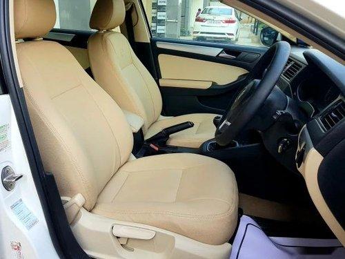 Used 2011 Volkswagen Jetta 2007-2011 MT in Ahmedabad