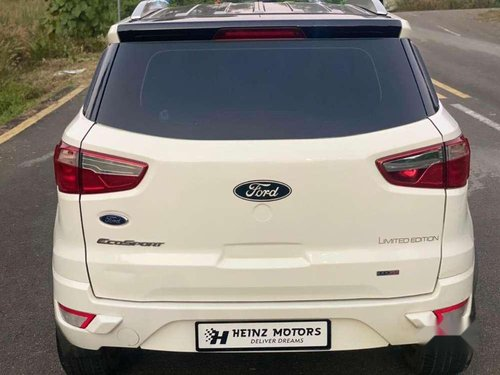 Used Ford EcoSport 2017 MT for sale in Kochi