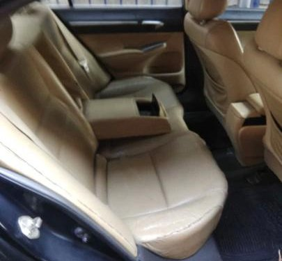 Used Honda Civic 2008 AT for sale in Mumbai -2