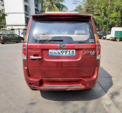 Used Mahindra Xylo E8 2009 MT for sale in Mumbai