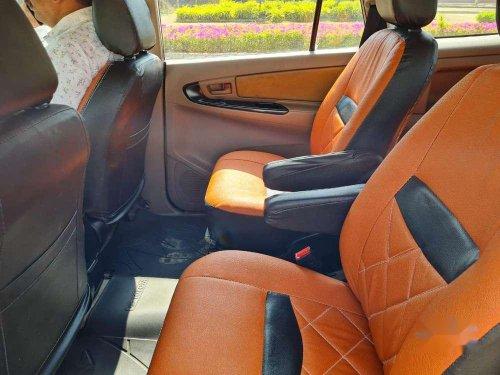 Toyota Innova 2.5 GX 7 STR 2015 MT for sale in Nashik
