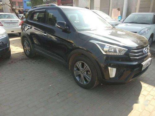 Hyundai Creta 1.6 SX 2017 AT for sale in Gurgaon