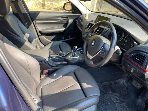 2013 BMW 1 Series AT for sale in Mumbai-3
