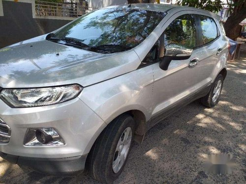 2013 Ford EcoSport 1.5 TDCi Ambiente MT for sale in Thiruvananthapuram
