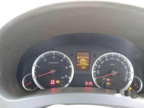 2013 Maruti Suzuki Ertiga VDI MT for sale in Vadodara