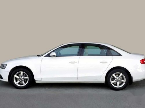 Used Audi A4 2014 AT for sale in Hisar-15