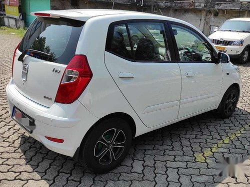 Used 2012 Hyundai i10 AT for sale in Kochi -4