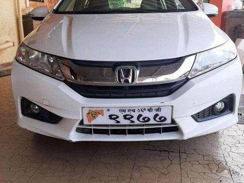 2015 Honda City MT for sale in Kolhapur