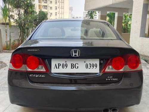 2006 Honda Civic 1.8 S AT for sale in Hyderabad
