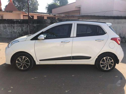 Used 2018 Hyundai Grand i10 MT for sale in Surat