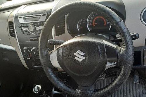Maruti Suzuki Wagon R VXI 1.2 2014 MT for sale in Ludhiana