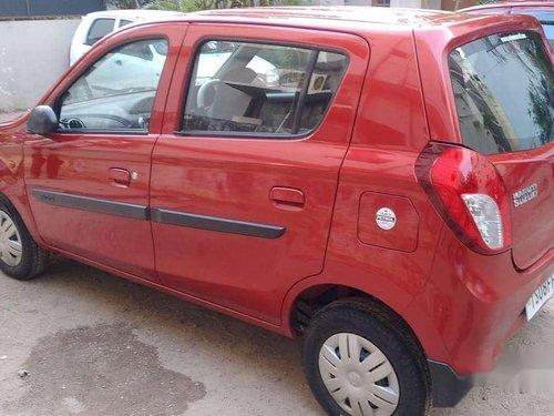 2017 Maruti Suzuki Alto 800 LXI MT for sale in Hyderabad