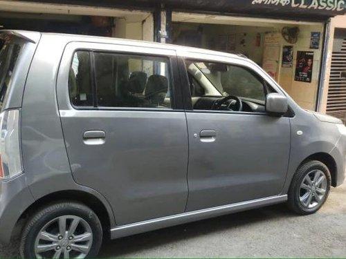 Used Maruti Suzuki Wagon R Stingray 2015 MT in Kolkata