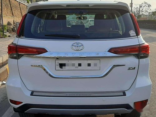 Toyota Fortuner 2.8 4WD AT 2019 AT for sale in Hyderabad