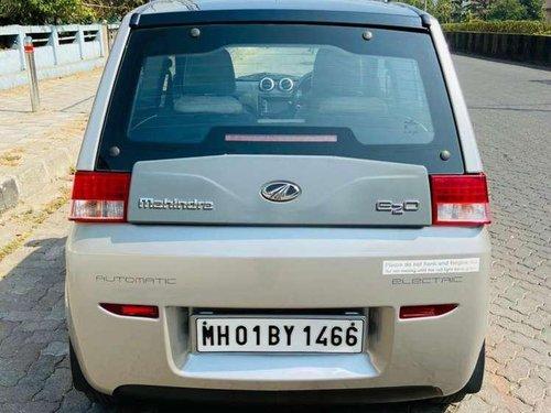 Used Mahindra e2o 2015 AT for sale in Mumbai
