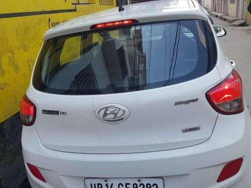 Used Hyundai Grand i10 1.2 CRDi Magna 2014 MT in Bareilly