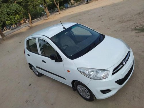 2012 Hyundai i10 Era 1.1 iTech SE MT for sale in Kanpur