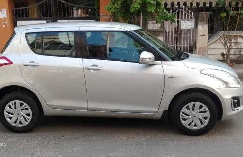 Used 2016 Maruti Suzuki Swift MT for sale in Kolkata