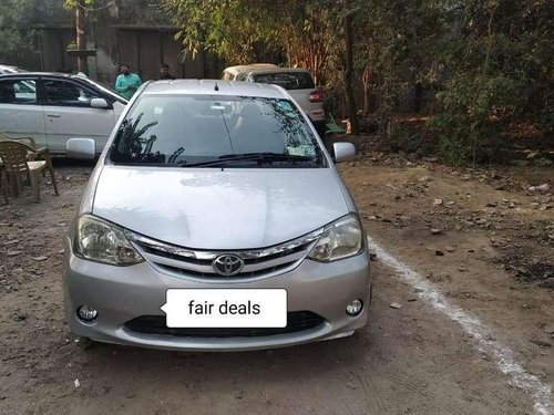 Used 2012 Toyota Etios MT for sale in Kanpur