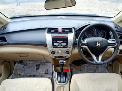 Used 2011 Honda City AT for sale in Greater Noida