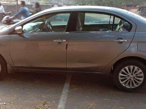 Used 2017 Maruti Suzuki Ciaz MT for sale in Nashik