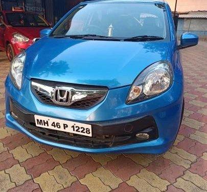 2011 Honda Brio V MT for sale in Thane
