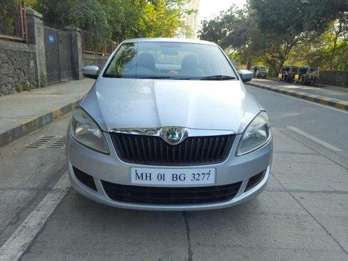 Used Skoda Rapid 1.6 MPI Active 2013 MT for sale in Mumbai