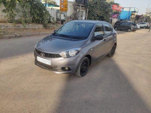 Used Tata Tigor XM 2018 MT for sale in Jaipur