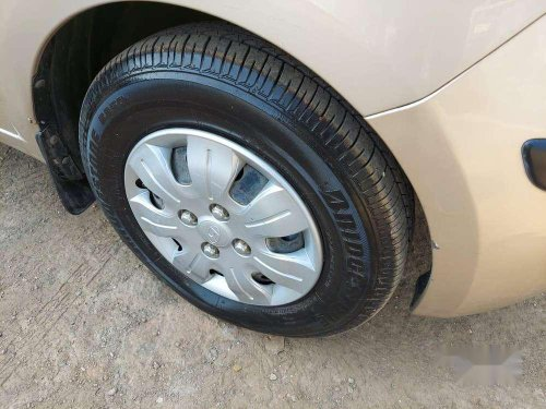 Used Hyundai i10 Sportz 2009 MT for sale in Nashik