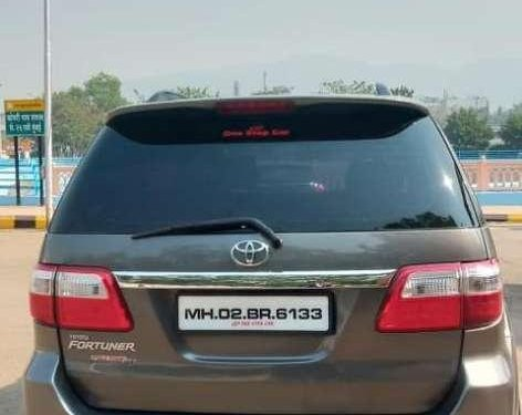 Used Toyota Fortuner 2011 MT for sale in Mumbai-13