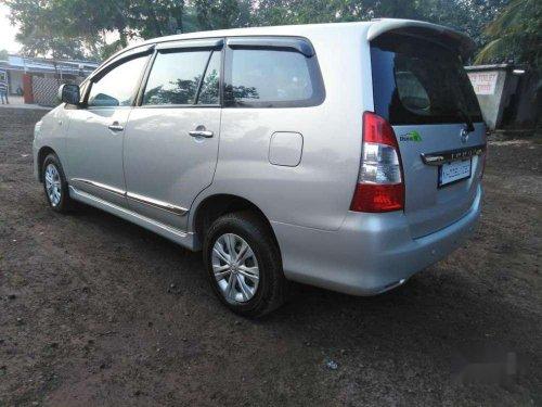Used Toyota Innova 2.5 GX 8 STR 2013 MT for sale in Kalyan