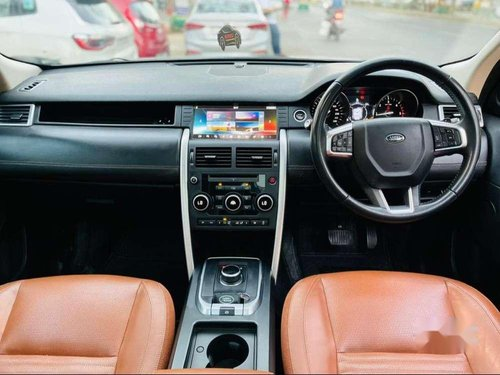 Used 2017 Land Rover Discovery AT for sale in Ahmedabad