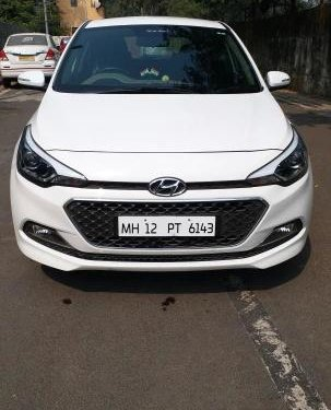 2017 Hyundai i20 1.2 Asta Option MT for sale in Pune