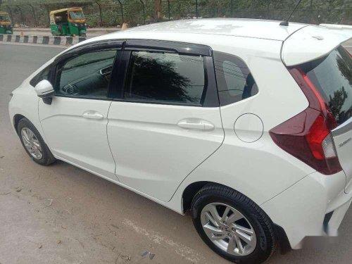 Used Honda Jazz 2016 MT for sale in Nagar