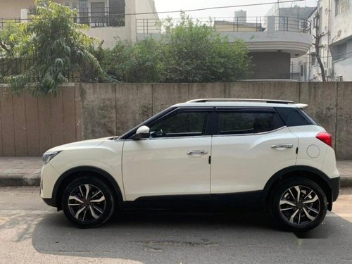 Used Mahindra XUV300 2019 AT for sale in New Delhi -17
