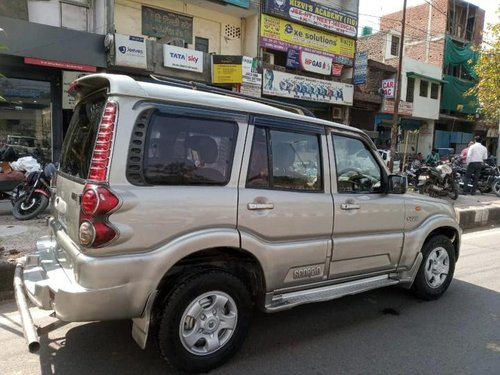 Used Mahindra Scorpio 2011 MT for sale in New Delhi -5