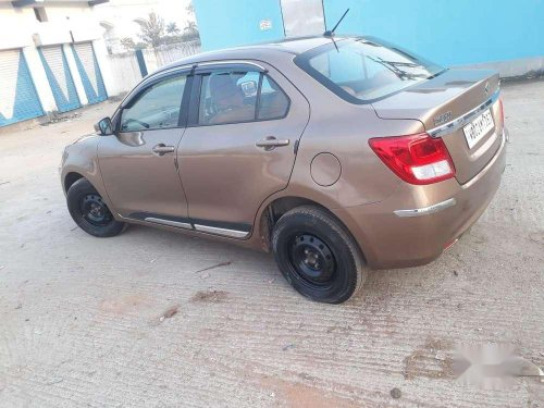 Used 2017 Maruti Suzuki Dzire MT for sale in Kolkata