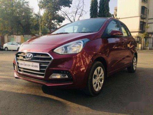 Used 2017 Hyundai Xcent 1.2 VTVT S AT in Mumbai