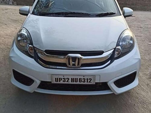 Honda Amaze 2017 MT for sale in Lucknow