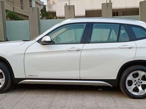 BMW X1 sDrive20d 2013 AT for sale in Pune