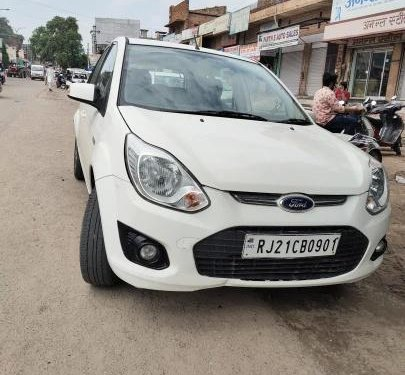Used Ford Figo 2015 MT for sale in Jodhpur