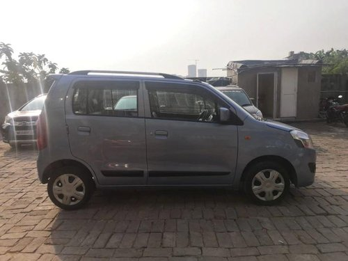 Used Maruti Suzuki Wagon R 2018 MT for sale in Kolkata