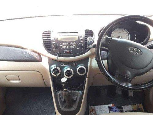 Used Hyundai i10 1.2 Kappa Sportz 2008 MT in Mumbai