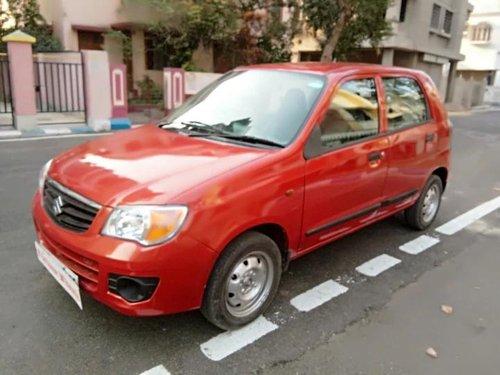 Maruti Suzuki Alto K10 LXI 2011 MT for sale in Kolkata