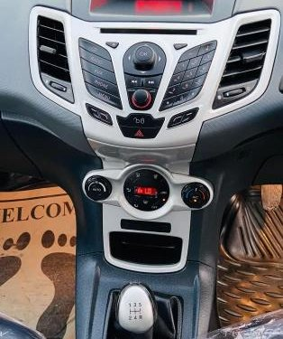 Used Ford Fiesta 2011 MT for sale in New Delhi